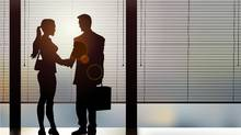 Workplace relationships become more complex, and possibly litigious, when they occur between couples where one is in a position of power or one reports to the other.