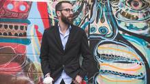 Alan Gertner is the co-founder of Tokyo Smoke, an international coffee, clothing and cannabis brand (Jesse Milns)