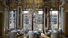 Aman Canal Grande is the first new hotel in central Venice in years. (Aman Canal Grande)