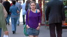 "Anna Paquin in a scene from ""Margaret"" (Myles Aronowitz)"
