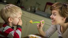 Many kids with ARFID will avoid whole food groups, such as vegetables and fruits. (Thinkstock/Thinkstock)