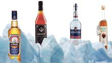 Birch, caraway and dill-flavoured spirits from Nordic countries are enjoying a renaissance, thanks to the fact that the world has fallen hard for the region's cuisine and design. Many of these spirits would have been bar staples a hundred years ago, writes Christine Sismondo. Now, they're back, though in some cases, still a bit tricky to track down
