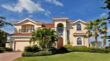 Vacation property in Sarasota, Fla.