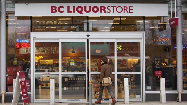 bc liquor store hours commercial drive my last receipt for wine purchased in b c included an 13144