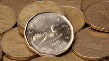 Canadians are concerned about their personal finances. Poll finds that 36 per cent expect to be worse off this year compared to 2016. (Jonathan Hayward/The Canadian Press)