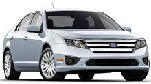 2011 Ford Fusion Hybrid (Ford Ford)