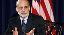 Federal Reserve chairman Ben Bernanke. The U.S. central bank is adopting transparency in a bid to give Americans confidence over future interest rate moves. (Kevin Lamarque/Reuters/Kevin Lamarque/Reuters)