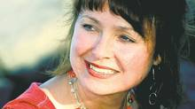 Donna Morrissey has a reputation as a writer with an eye on the dark side of human nature. (Perry Jackson)