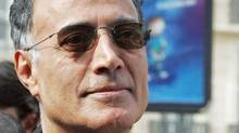 Celebrated Iranian film director Abbas Kiarostami has a Toronto exhibit of still photos titled The Walls. (BORIS HORVAT/AFP/Getty Images/BORIS HORVAT/AFP/Getty Images)