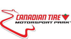 <p>New logo for Canadian Tire Motorsport Park.</p>