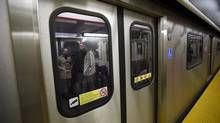 According to information obtained by The Globe and Mail, Toronto councillors were told that the best approach for the downtown relief line involves a connection from Pape Station, on the Danforth line, to the area around City Hall. (Fred Lum/The Globe and Mail)