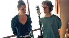 Screen grab from Recording Barchords.