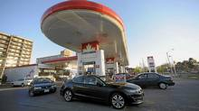 Gasoline prices in Canada are expected to stay in the $1.30-a-litre range this summer, according to the National Energy Board. (Fred Lum/The Globe and Mail/Fred Lum/The Globe and Mail)