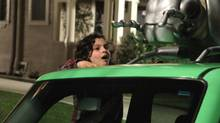 Parenthood: Amazing Andy and His Wonderful World of Bugs, with Max Burkholder as Max Braverman. (Danny Feld/NBC)