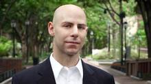 Adam Grant, author of Give and Take.
