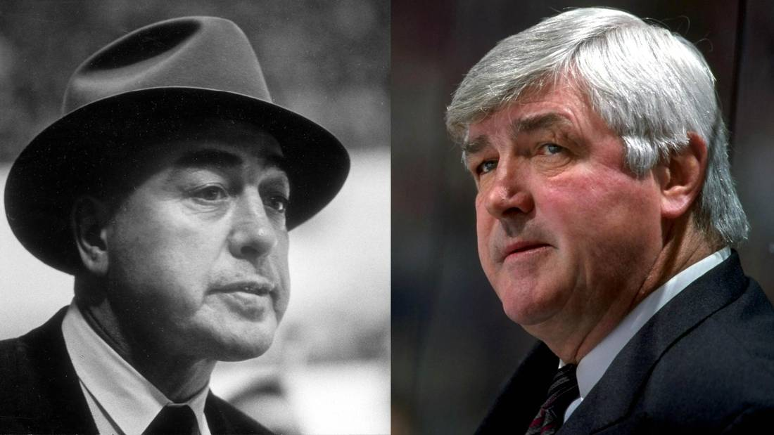 Hockey's Biggest Shift: Fifty Years Of Evolution In NHL Coaching