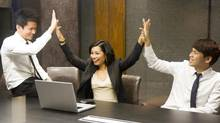 Knowing what to look for in an investor and being able to attract the best kind of investors are vital skills for any new entrepreneur (JimmyFam/Getty Images/iStockphoto)