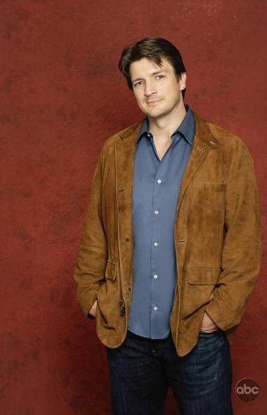 MONDAY SEPTEMBER 29 Castle (ABC, CTV, 10 p.m.) Back tonight for a seventh season, this low-key mystery series still ranks among Monday's most-watched network programs. Regular viewers will recall the previous season closed with author-sleuth Richard Castle (Nathan Fillion) driving to his own wedding when he was sideswiped by an ominous black SUV. As the new season opens, Castle's fiancé, NYPD detective Kate Beckett (Stana Katic) is called to an accident scene where her betrothed's car is engulfed in flames. Can this be the end of the dashing author-sleuth? Probably not, since the show is still called Castle.