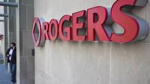 Rogers alone accounted for 62 per cent of the auction's total proceeds, spending $3.3-billion. (Tim Fraser For The Globe and Mail)