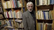Toronto bookseller Steven Temple is preparing to close his shop after nearly 30 years. (Deborah Baic/The Globe and Mail)