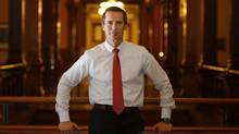 Ontario Premier Dalton McGuinty insists he has no regrets about his tenure. (Fernando Morales/The Globe and Mail)