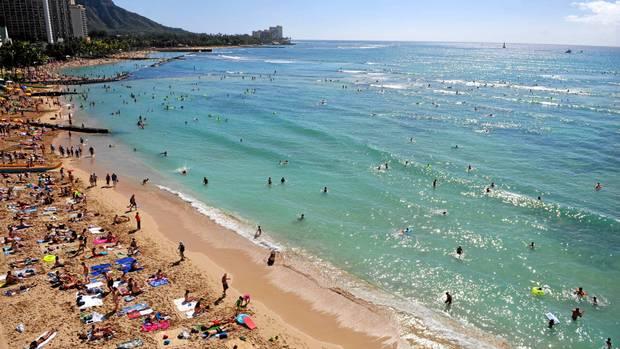 Website Google Earth Offer Interactive 3d Views Of Hawaii