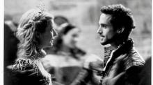 Gwyneth Paltrow and Joseph Fiennes in John Madden's Shakespeare in Love, one of the rare comedies to win an Academy Award.