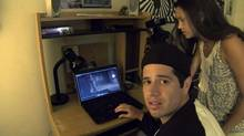 Paranormal Activity: The Marked Ones focuses on a witch or bruja.