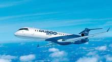 Bombardier Aerospace CRJ900 series