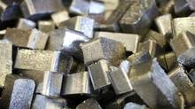 Aluminum. Rio Tinto plans to sell some of its aluminum assets outside of Canada. REUTERS/Dado Ruvic (DADO RUVIC/REUTERS)