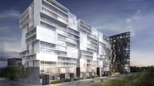 RiverCity II, exterior view. (Urban Capital Property Group/Urban Capital Property Group)