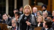 Minister of Employment, Workforce Development and Labour MaryAnn Mihychuk told The Globe she will ask a parliamentary committee for proposals to fix the program. (Sean Kilpatrick/THE CANADIAN PRESS)