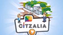 In the game Citzalia, Europeans can get online and complain about the democratic deficit – then pretend their voices make a difference