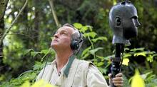 Soundtracker follows Gordon Hempton on a mission to track down and preserve the noises of nature.