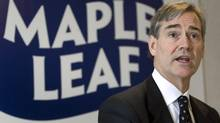 Maple Leaf Foods CEO Michael McCain is seen in this file photo. (Ryan Remiorz/The Canadian Press)
