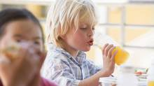 Ontario has imposed tough restrictions on what types of drinks can be sold in schools and how much sugar they can contain. (Getty Images/iStockphoto/Getty Images/iStockphoto)
