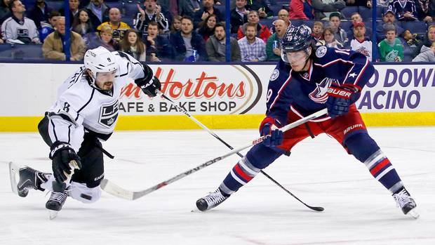 Duhatschek: Flurry Of NHL Trades Separate Contenders From Pretenders
