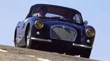 1959 Talbot-Lago America . (Stephen Ross)