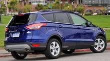 2013 Ford Escape (Ford)