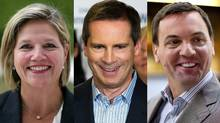 If current public opinion polls hold true on Ontario's forthcoming provincial election, neither politicians nor public will be sure on election night who will govern them in the months or years to follow.