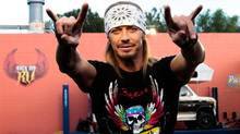 Shaw Media's DTOUR channel will feature Poison front-man Bret Michaels pimping Winnebagos in Rock My RV.