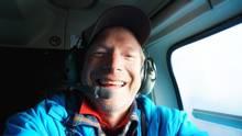 Matt Mosteller. (Globe and Mail Update)