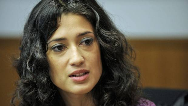 Fatima Bhutto on Pakistan, power and dynastic politics ...