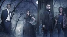 Sleepy Hollow: This action-adventure drama is a modern-day retelling of Washington Irving's classic tale.
