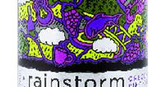 This pinot noir from Rainstorm Wines is a serious vintage - not the cheap-and-cheerful experience the label might suggest.