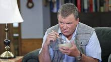 William Shatner in the pilot for $#*! MY DAD SAYS. (Cliff Lipson / CBS)