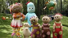 Canada's DHX Media has acquired In the Night Garden, Teletubbies and 10 other children's series with the purchase of the U.K.'s Ragdoll Worldwide Ltd. for approximately $28.4-million. (Handout)