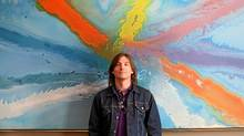 Alex Bogusky in the Toronto offices of his former employer, MDC Partners Inc. (Fernando Morales/The Globe and Mail/Fernando Morales/The Globe and Mail)