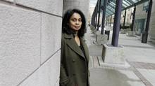 Sonali Deraniyagala: For years, she says, she was 'cradled by shock,' too stunned actually to feel her loss. (Fernando Morales/The Globe and Mail)