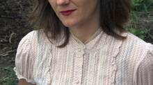 Christine Pountney (Handout)